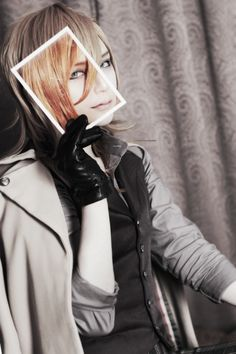 Len (REACH - WorldCosplay) | Uta no prince-sama Maji love 2000% #cosplay #anime