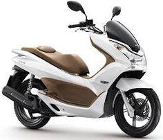 Honda PCX 125 Matic