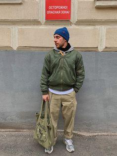Military Style, Military Fashion, Men Street, Men's Fashion, Fashion Design, Workwear, Olive Green, Menswear, Street Style