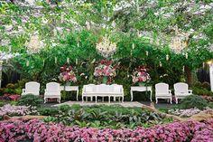 Secret Garden Wedding at Pondok Indah Lestari - Decoration_Aji
