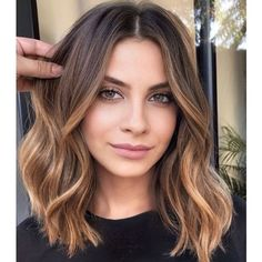 100+ Haircuts For Wavy Hair Ideas | Hairstyle Secrets Suggestions