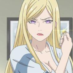 Bishamon Noragami, Noragami Anime, Yato And Hiyori, Blondes Anime Girl, Girls Anime, Manga Girl, Noragami Characters, Anime Characters, Oc Manga