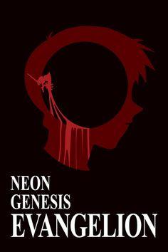 Neon Genesis Evangelion - O vazio existencial de todos.
