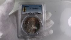 USA Silver Morgan Dollars PCGS #coincombinat My Ebay, Coins, Usa, Youtube, Silver, Rooms, Youtubers, Youtube Movies, U.s. States