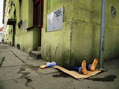 街を歩きながら芸術鑑賞!ストリートアートを楽しめる14都市 - IRORIO(イロリオ)