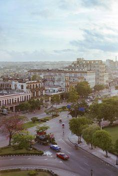 La Habana Cuba La Colonial 1861