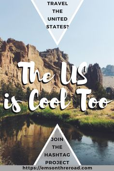 Get all the United States travel inspiration you need to plan your next trip. #theusiscooltoo