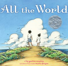 All the World~ Liz Scanlon