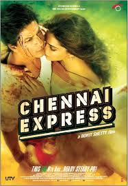 Chennai Express 1st, 2nd, 3rd day Collection at Box Office