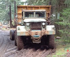 off road logging trucks | Off Highway Log Truck Conversion