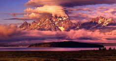 Drama in Wyoming by Chase Lindberg