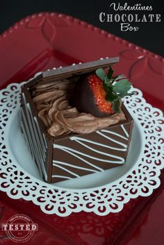 Valentines Chocolate Box #valentines #chocolate #diy http://livedan330.com/2015/01/12/valentines-chocolate-box/