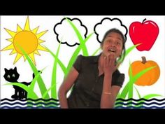 ASL Resources for Early Childhood Education