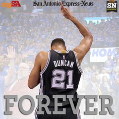 San Antonio Spurs legend Tim Duncan has decided to retire. Share your memories at mySA.com/timduncan  (Photo by Edward A. Ornelas; Illustration by Merrisa Brown / San Antonio Express-News)