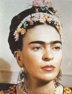 Frida Kahlo #modernart #fridakahlo #photography