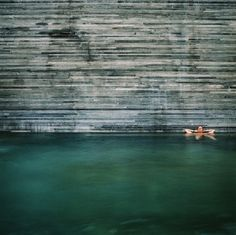 keroiam: Thermal Baths Vals, Switzerland