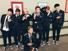 BTS -  Thank you for having a great memory in LA! See ya next time!