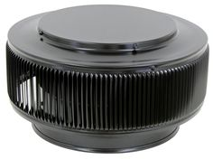 Aura PVC Vent Cap 10 Inch Diameter (Black) ** More info could be found at the image url.