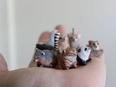 Bebé ciervoel tótem vivero por HandyMaiden en Etsy