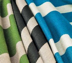 Havana Stripe by Holly Hunt #outdoor fabric #textile #design