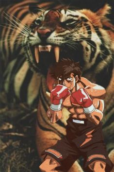 29 Best Hajime No Ippo Images Anime Sports Anime Manga