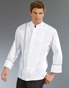 Bragard Leader Chef Jacket