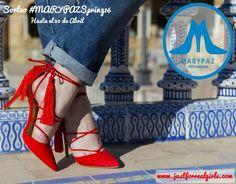 ¡Pedazo de sorteo de Míriam Just for Real Girls colaborando con MARYPAZ!