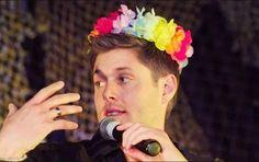 Jensen :-) LACon 2010