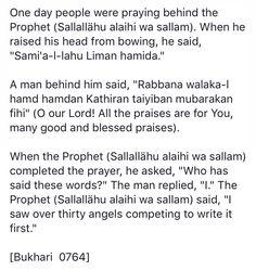 #Islam I knew I had am Army of   Angels.  Alhumdiallah
