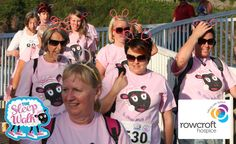 Gutted I won't be taking part this year .......could cry =( Have fun x.