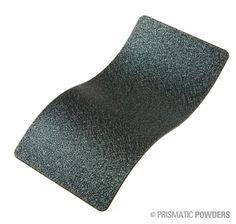 PP - Splatter Emerald PWB-2882 (1-500lbs) - Prismatic Powders available at MIT Powder Coatings Online Store