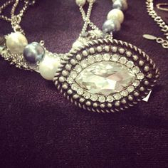 ADA Accents Jewelry from Six Fifteen Couture!