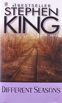 Different Seasons (Signet) by Stephen King