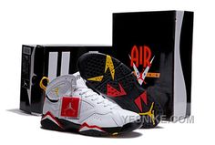 Jordan 7 Retro White Black Red Shoes Sale, Off, and quick shipping to door service are worth your own. Wholesale Nike Shoes, Nike Shoes For Sale, Cheap Wholesale, Jordan Shoes For Kids, Air Jordan Shoes, Jordan Sneakers, New Jordans Shoes, Air Jordans, Jordan Vii