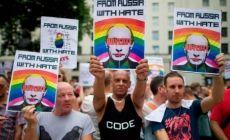 Rusia:  Seis hombres son condenados por ataques contra personas LGTB