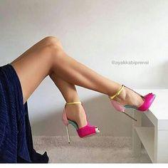 6b2015498 Instagram media by locca.fashion -  danna.fashion.lux  ayakkabiprensi