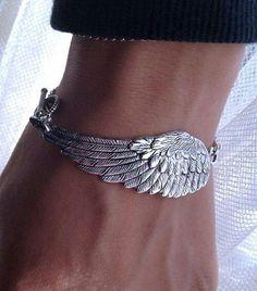 Angel bracelet