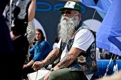 bigbeardedfrenchman — bearditorium: Ryan Hairy Men, Bearded Men, Long Beards, Epic Beard, Beard Tattoo, Moustache, Captain Hat, Curly, Guys