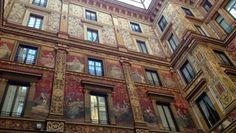 C'è Roma e Roma: Le donne di Galleria Sciarra e il trionfo del Libe...