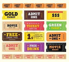 146 best vintage tickets images on pinterest ticket bricolage and