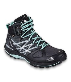 Women's Ultra Fastpack Mid GTX Sneaker   The North Face®