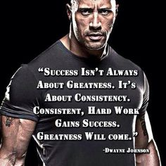 Some truth from the Rock