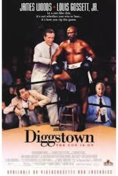 Watch Diggstown 1992 Online Full Movie.Gabriel Caine has just been released from prison when he sets up a bet with a business man.