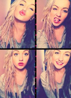 love her half dreads!!!!! xxxxxxxxxxxxxxxxxxxxxxxx