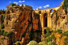 Andaluzja, Spain