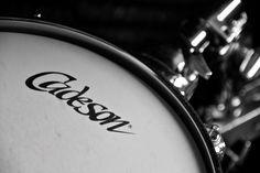 """""""Cadeson"""" drums"""
