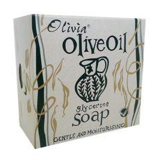 REITZER OLIVE OIL GLYCERINE SOAP 230G Olive Oil, Moisturizer, Soap, Personal Care, Moisturiser, Self Care, Personal Hygiene, Bar Soap, Soaps