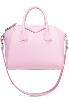Givenchy | Antigona small textured-leather shoulder bag | NET-A-PORTER.COM