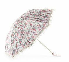 Hong Ye/ Redleaf Embroidery & Lace Elegant Anti-UV Sun Umbrella Twice Folding UV Protected Parasol (Red) HONG YE,http://www.amazon.com/dp/B00ECBD4YC/ref=cm_sw_r_pi_dp_DQJrtb18G1G4VF39