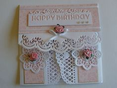 Image result for Creative Expressions Gemini Dies Pyxis and Complete Petal Leaves